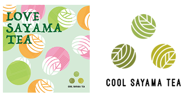 LOVE SAYAMA TEA - COOL SAYAMA TEAプロジェクト
